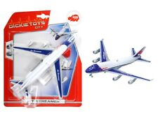 Dickie 203343004 - City Toys - Jet Streamer (Ca. 25cm) - Neu