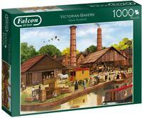 Victorian Bakers 1000 Piece Jigsaw
