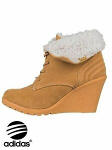 Firmar quemado Ajustarse  Botas de mujer adidas   Compra online en eBay