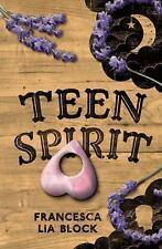 Teen Spirit-ExLibrary