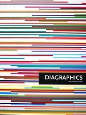 Book - Diagraphics - Infographics - Werbung, Reklame, Kult, Ideen Logos Design