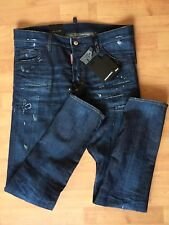 Dsquared2 'Cool Guy' Designer Distressed Jeans - Made In Italy