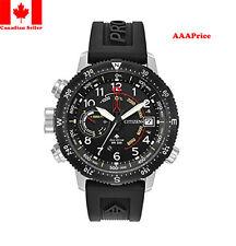 Citizen BN5058-07E New Eco-Drive Promaster Altichron Men's Watch