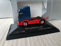 Actros 08  Hoyer - Talke  Merry Christmas Edition  179 / 500 Stück   Exclusiv