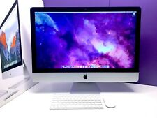 "ULTRA SLIM Apple iMac 21.5"" Desktop / OS2017 / 1TB / Quad Core / 3YR WARRANTY 27"