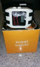 Napoleon Dynamite Talking Wrist Watch- SWAG- PROMO - RARE Free shipping
