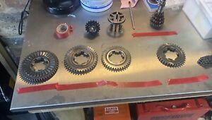 Lambretta Pacemaker Gearbox Kit