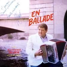 JEAN-PIERRE MARIE En Ballade FR Press LP