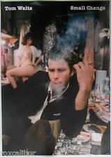 TOM WAITS Small Change Album Cover Design 33 X 23 Inch Colour POSTER