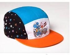 Johnny Cupcakes x Simpsons Collab Men's  Krusty Hat Bart Cap