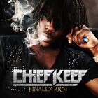 "Chief Keef ""Finally Rich"" Art Music Album Poster HD Print 12 16 20 24"" Sizes"