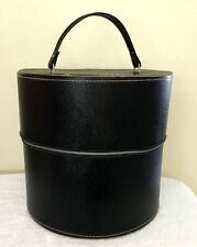 Vintage Travins HatBox/Wig Case