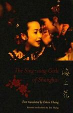 The Sing-song Girls of Shanghai (Weatherhead Books on Asia)-ExLibrary