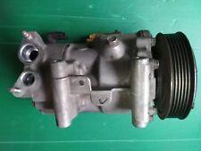 Compressore Aria Condizionata Peugeot 208