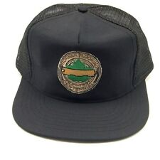Horner Sports Flooring - Trucker hat 1991 Centennial - Embroidered logo Snapback