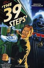 """John Buchan's """"The 39 Steps"""", Paperback, Brand New, Free P&P in the UK"""