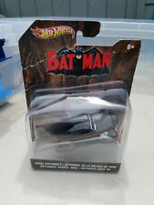 Hot Wheels 2011 1940's Batmobile Batman Serials Die-Cast Car