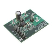 1 x Evaluation Board for MIC22405YML, 4A Switch Synch Step-Down Regulator
