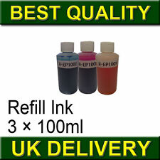 300ml colour NON-OEM refill ink for HP920 HP901 HP940 HP300