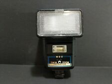 Rokinon 3200 D Dedicated Auto Thyristor Electronic Flash Tested
