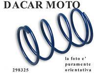 298325 MOLLA CONTRASTO VARIATORE MALOSSI PIAGGIO NTT 50 2T LC