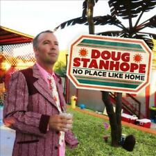 DOUG STANHOPE: NO PLACE LIKE HOME USED - VERY GOOD DVD