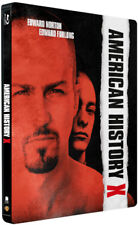 American History X - Limited Edition Steelbook (Blu-ray) *BRAND NEW*
