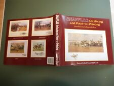 SNAFFLES BOOK ON RACING AND POINT TO POINTING BOOK NEW  LOW POSTAGE UK !!