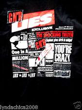 Vintage Gun's N Roses Lies Shirt (Size S)