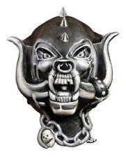 Official Motorhead Warpig Mask Full Latex Overhead Motorcycle Gang Halloween