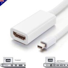 Mini Display Port DP Thunderbolt to HDMI Adapter for MacBook Pro Air Mac iMac