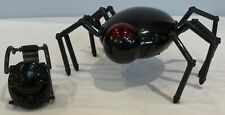 WowWee 2000 Cyber Spider Robot Toy