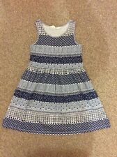 Girls Dress Age 6-8 Years
