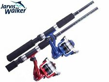 Jarvis Walker Spinning Rod & Reel Combos