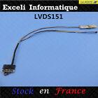 Cable Nappe Lcd vidéo Ecran HP PAVILION g7-2040sf g7-2042sf g7-2043sf LVDS