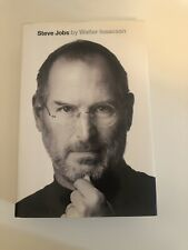Steve Jobs by Walter Isaacson (Hardcover, 2011)