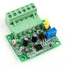 PWM to Voltage 0-10V Digital - Analog Signal Tranformer Converter Module PLC