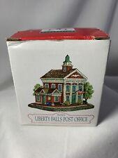 Liberty Falls Liberty Falls Post Office Ah107