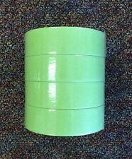 "3M 1 1/2'' Scotch 233+ Green Performance Masking Tape 1 1/2"" (4 Rolls) 3M-26338"