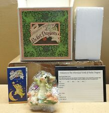 Pocket Dragons Fluff Balls w/box # 013886