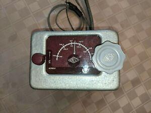 Gonset Two Meter Converter