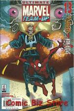 ULTIMATE MARVEL TEAM-UP #13 (2002) MARVEL COMICS