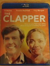 The Clapper BluRay Only