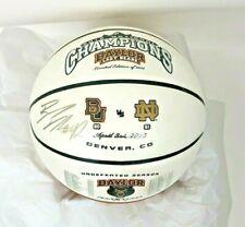 Brittney Griner Signed Baylor Basketball WNBA Phoenix Mercury NCAA Olympics