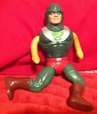 Vintage 1985 Mattel MOTU Master Of The Universe King Hiss Loose Action Figure