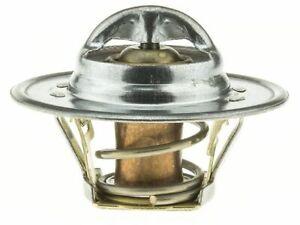 For 1987-1991 GMC V1500 Suburban Thermostat 39265DT 1988 1989 1990 5.7L V8