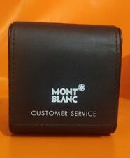 MONT BLANC - SERVICE / TRAVEL WATCH BOX -- NEW - OFFERS WELCOME