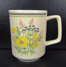 Lenox Temper-Ware Summer Spice Grand Mug  Flowers