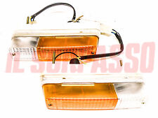 Lights Indicators Front Alfa Romeo Alfetta Sedan Double Lights