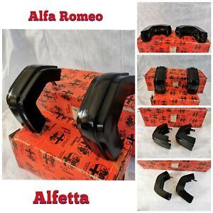 Paire Rostri Pare-Chocs Alfa Romeo Alfetta Droite Et Gauche NOS